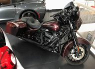 Street Glide Special Edition