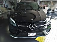 MERCEDES BENZ GLE 43 AMG COUPE 2020